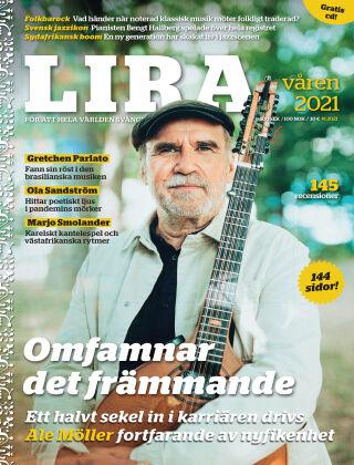 Lira Musikmagasin 2021-02-19