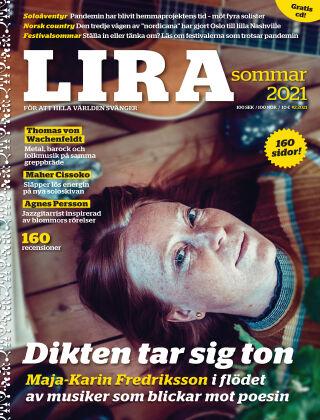 Lira Musikmagasin 2021-05-28