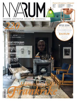 Nya Rum 2014-04-08
