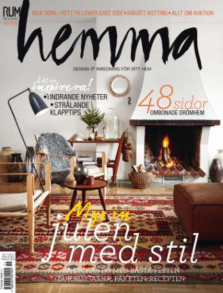 Rum Hemma 2013-11-28