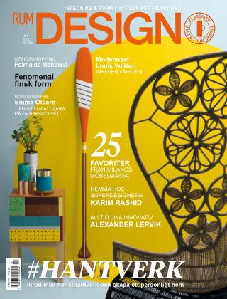 Rum Design 2015-05-28