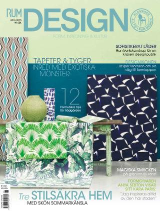 Rum Design 2015-06-30