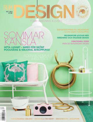 Rum Design 2016-06-30