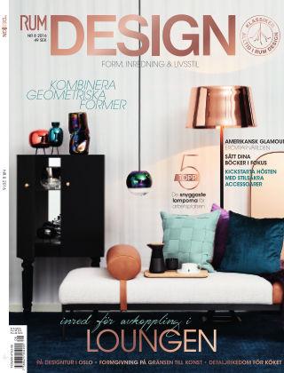 Rum Design 2016-08-30