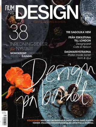 Rum Design 2017-02-23