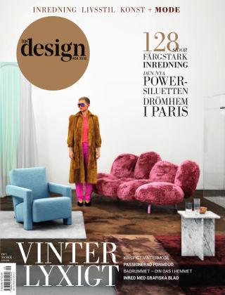 Rum Design 2018-11-13