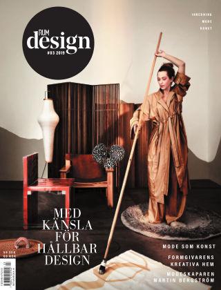 Rum Design 2019-03-19