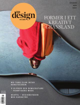 Rum Design (Inga nya utgåvor) 2019-11-28