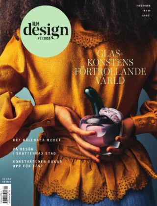 Rum Design (Inga nya utgåvor) 2019-12-17