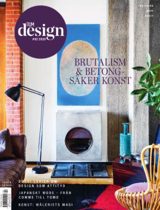 Rum Design 2020-01-23