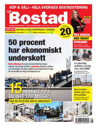 RUM BOSTAD (Inga nya utgåvor) 2017-02-16