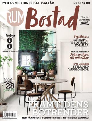 RUM BOSTAD (Inga nya utgåvor) 2018-04-10