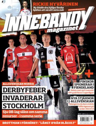 Innebandymagazinet 2013-12-03