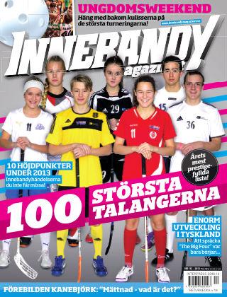 Innebandymagazinet 2013-02-18