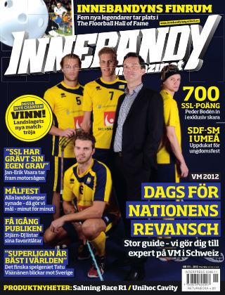 Innebandymagazinet 2012-11-27