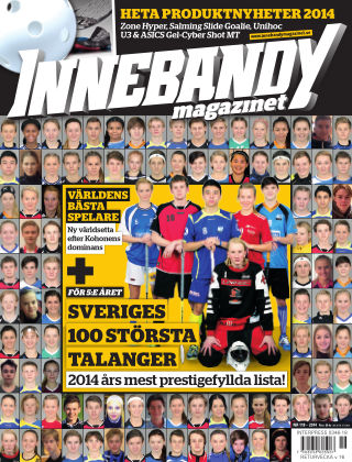 Innebandymagazinet 2014-02-28