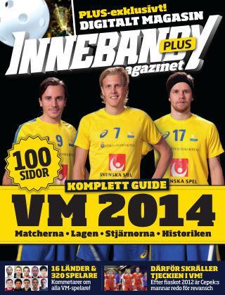 Innebandymagazinet 2014-12-05