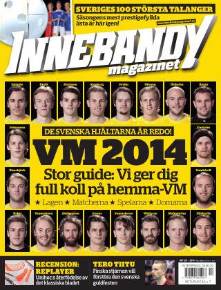 Innebandymagazinet 2014-12-06