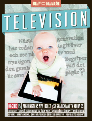 Magasinet Television 2013-12-17