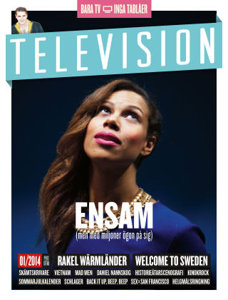Magasinet Television 2014-03-27