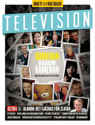 Magasinet Television 2014-10-06