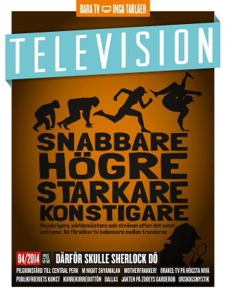 Magasinet Television 2014-12-25