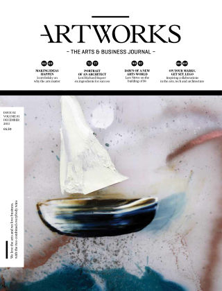 Artworks Journal (Inga nya utgåvor) 2013-09-02