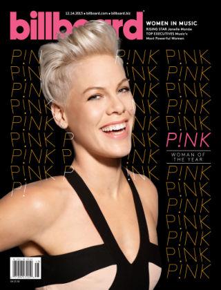 Billboard 2013-12-07