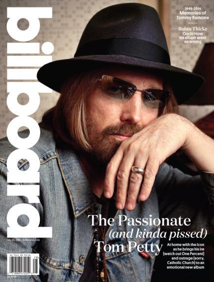 Billboard July 19, 2014 00:00