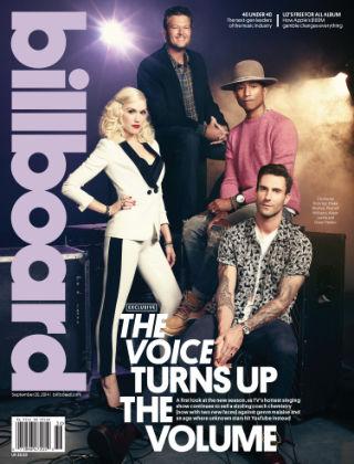 Billboard 2014-09-13