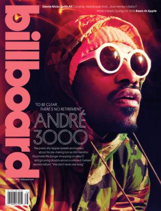 Billboard 2014-09-27