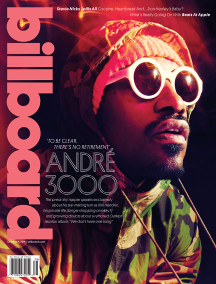 Billboard September 27, 2014 00:00