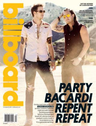 Billboard 2014-10-11