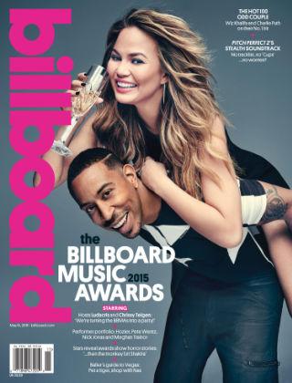 Billboard May 16, 2015