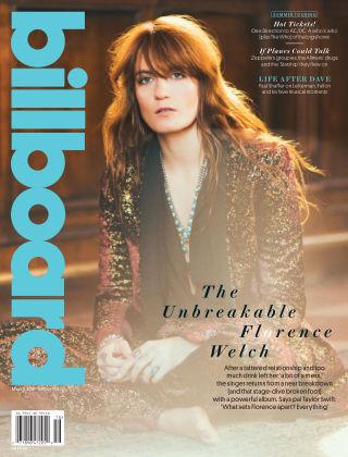 Billboard May 23, 2015