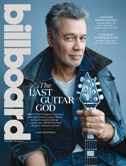 Billboard June 20, 2015 00:00