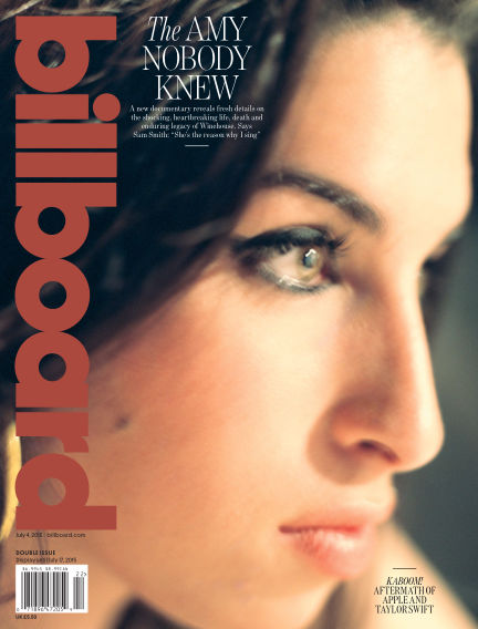 Billboard June 27, 2015 00:00