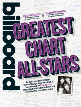 Billboard Nov 21 2015