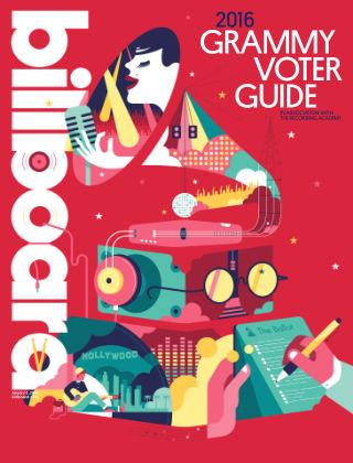 Billboard Jan 2 2016