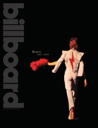Billboard Jan 23 2016
