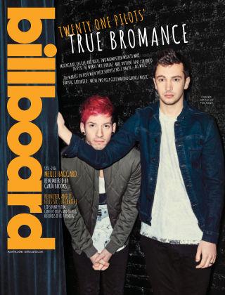 Billboard Apr 16 2016
