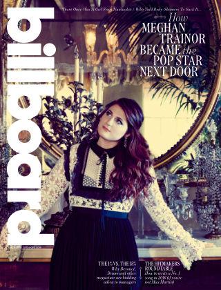 Billboard Jul 23 2016