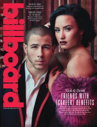Billboard Jul 30 2016