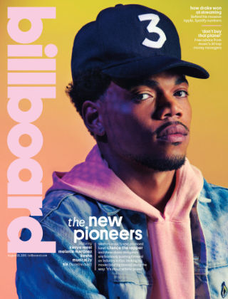 Billboard Aug 20 2016