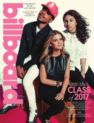 Billboard Oct 15 2016