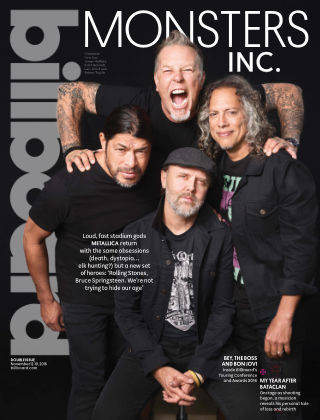Billboard Nov 12 2016