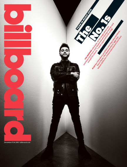 Billboard December 12, 2016 00:00
