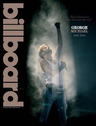 Billboard Jan 14 2017