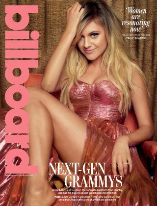 Billboard Feb 4 2017
