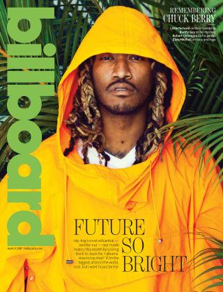 Billboard Apr 1-7 2017